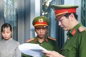 Thừa Thiên Huế: Khởi tố đối tượng lừa đảo chiếm đoạt hàng chục tỷ đồng