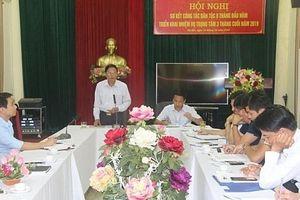Ban Dân tộc TP Hà Nội: Thực hiện có hiệu quả công tác dân tộc và chính sách dân tộc 9 tháng đầu năm 2019