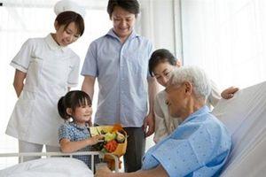 Triển khai rộng mô hình bác sĩ gia đình chăm sóc bệnh nhân ung thư tại nhà