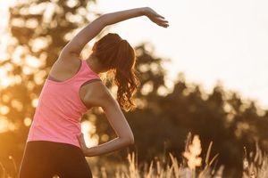Tập thể dục trước bữa sáng sẽ giảm cân nhanh 'thần tốc'