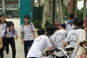 Nữ sinh THCS bị bạn đánh hội đồng: Lãnh đạo Sở GD-ĐT Bình Dương lên tiếng