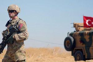 Mỹ sẵn sàng 'động binh' với Thổ Nhĩ Kỳ