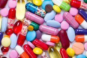 Đình chỉ, thu hồi thuốc Halaxamus không đạt chất lượng