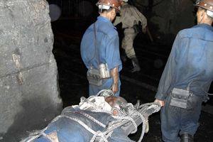 Công nhân mỏ than tử vong khi đang làm việc ở độ sâu âm 160m