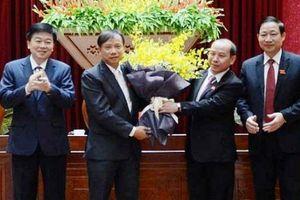 Thủ tướng phê chuẩn kết quả bầu Phó Chủ tịch tỉnh Hòa Bình