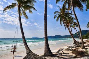Thanh xuân nhất định phải đi hết 7 bãi biển thiên đường đẹp tựa cổ tích ở Đông Nam Á