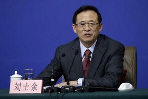 Cựu Chủ tịch Ủy ban điều tiết chứng khoán Trung Quốc vì sao thoát tù?