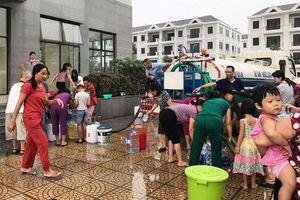 Bộ trưởng Trần Hồng Hà: 'Cảnh báo đỏ' về an ninh nguồn nước