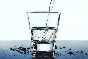 Nhà hàng Bỉ mời khách uống nước nhà vệ sinh tái chế