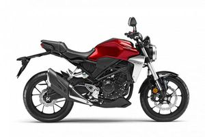 Honda ra mắt xe máy mới ở Việt Nam, giá 140 triệu đồng