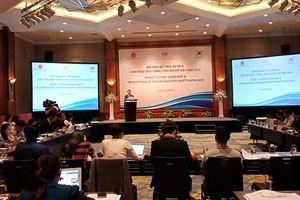 Sách Trắng Công nghiệp Việt Nam 2019: Năng lực cạnh tranh của ngành chế biến chế tạo