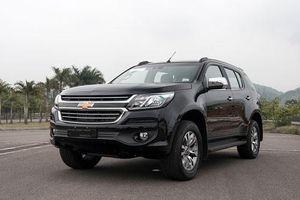 2 xe SUV giảm giá mạnh ở Việt Nam, cao nhất 160 triệu