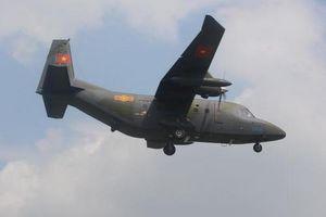 Việt Nam mua thêm máy bay NC-212i từ Indonesia?