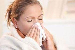Bổ sung ngay những thực phẩm này để chống cảm cúm, cảm lạnh khi trời lạnh đột ngột