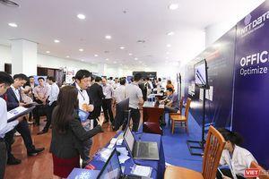 Big Data, chuyển đổi số và AR/VR là mảng hợp tác tiềm năng của DN Việt-Nhật