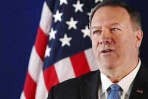 Mike Pompeo cảnh báo: Nếu cần, Hoa Kỳ sẵn sàng chiến tranh với Thổ Nhĩ Kỳ