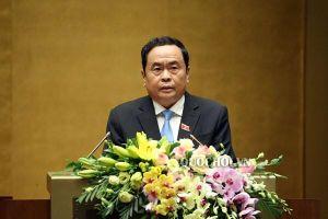 Cử tri tỉnh Long An gửi nhiều kiến nghị đến Kỳ họp thứ 8, Quốc hội khóa XIV