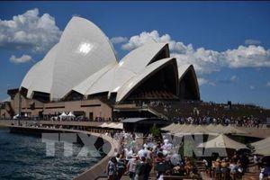 Sydney đầu tư gần 41 triệu USD để sử dụng 100% năng lượng tái tạo