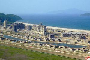 Mỹ muốn giúp Triều Tiên xây dựng khu nghỉ mát Kalma