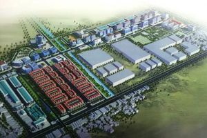 Hải Dương kêu gọi đầu tư vào 3 dự án sử dụng đất 1.177 tỷ đồng