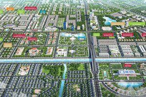 Hậu Giang sơ tuyển nhà đầu tư Dự án Khu đô thị mới Cát Tường II