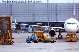 Tối ưu hóa mô hình sân bay cửa ngõ quốc gia