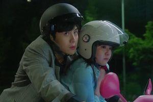 'Cảnh sát bắt ma': Vừa hài vừa bựa, truyền thông và Knet ngợi khen Moon Geun Young - Kim Sun Ho hết lời