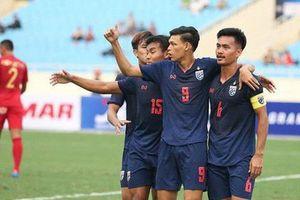 HLV Thái Lan gạch tên sao 'khủng' ở SEA Games 30