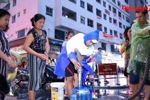 Cần nâng cao 'năng lực mặc cả' của Nhà nước sau sự cố nước sinh hoạt bị nhiễm bẩn tại Hà Nội