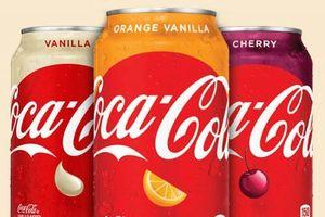 Coca-Cola đánh cược lớn vào tương lai với cú lột xác lớn nhất trong lịch sử của tập đoàn