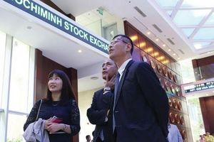 Những cổ phiếu nào sẽ lọt rổ Vietnam Diamond Index?