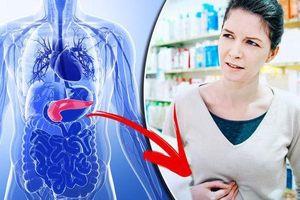 Mắc chứng ợ nóng và nấc trong nhiều năm nhưng tự mua thuốc uống, đến khi đi khám mới biết mình bị ung thư
