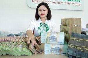 VPBank: Lãi quý III tăng 63% nhờ tín dụng khởi sắc và chi phí hoạt động chững lại