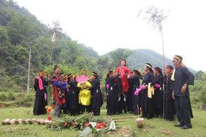 Cao Bằng: Bảo tồn, phát huy bản sắc văn hóa vùng dân tộc thiểu số