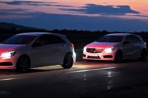 Kinh nghiệm lái xe đường dài ban đêm mà tài xế nào cũng cần biết