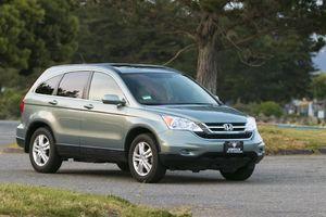 Hy hữu 5 xe Honda CR-V và Civic tại Việt Nam bị triệu hồi lần 2