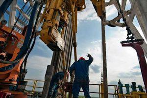Giá dầu thô biến động nhẹ trước các diễn biến kinh tế trái chiều