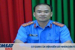 Chi bộ VKSND huyện Bình Đại (tỉnh Bến Tre) - Điểm sáng trong công tác xây dựng Đảng và tham mưu cho cấp ủy địa phương