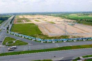 Vụ bán đất ở TP Thủ Dầu Một: Tỉnh Bình Dương thành lập đoàn thanh tra để làm rõ