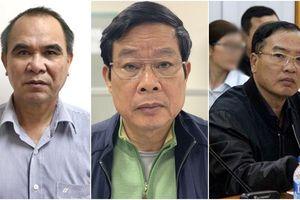 Mâu thuẫn lời khai giữa ông Lê Nam Trà và ông Nguyễn Bắc Son về tiền biếu