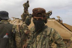 Thổ Nhĩ Kỳ đe dọa tiếp tục chiến dịch quân sự nếu YPG không rút quân