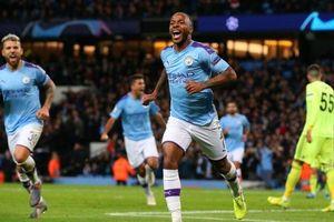 Champions League: Man City, PSG, Ajax nối dài mạch trận 'hoàn hảo'