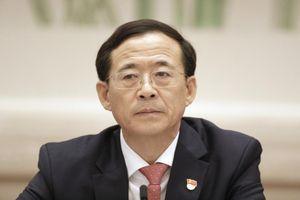 Bí mật quan tham Trung Quốc 'nhúng chàm' nhưng bị xử nhẹ tới khó tin