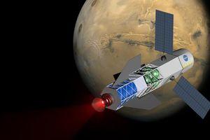 Khi nào con người có thể di cư lên sao Hỏa?
