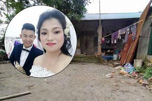 Cô dâu 41 tuổi trải lòng việc lấy chồng kém 21 tuổi ở Hưng Yên, mẹ chồng nghẹn ngào kể gia cảnh éo le
