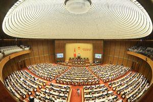 Những điểm quan trọng trong kỳ họp Quốc hội dài kỷ lục