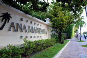 Khánh Hòa có 'ưu ái' cho chủ đầu tư resort Ana Mandara?