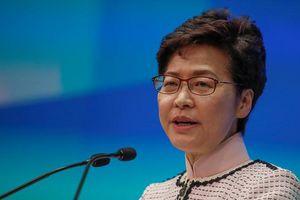 Trung Quốc: Chuyện thay đặc khu trưởng Hong Kong chỉ là tin đồn