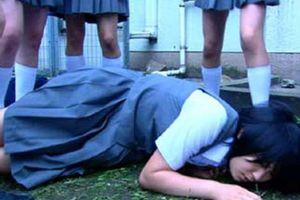 Số học sinh bị bắt nạt học đường cao kỷ lục ở Nhật Bản