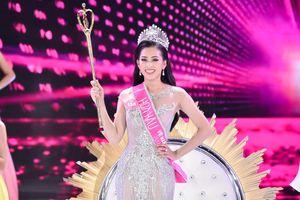 TP.HCM đăng cai chung kết cuộc thi Hoa hậu Việt Nam 2020